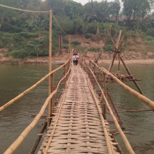 The Dreaded Bamboo Bridge